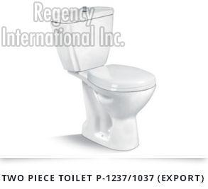 Two Piece Ceramic Toilet 03