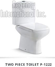 Two Piece Ceramic Toilet 05