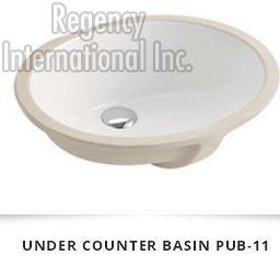Under Counter Wash Basin 01