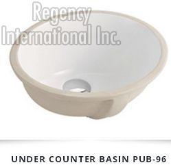 Under Counter Wash Basin 04
