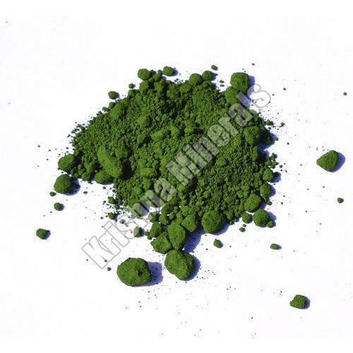 Serpentine Powder