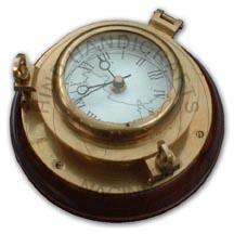 HE-313CL-1 Antique Compass
