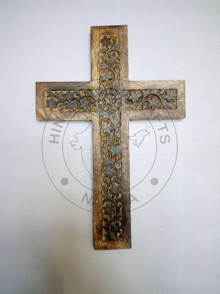 HHC100 Wall Mounting Holy Cross