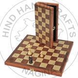 HHC156 Wooden Chess Board