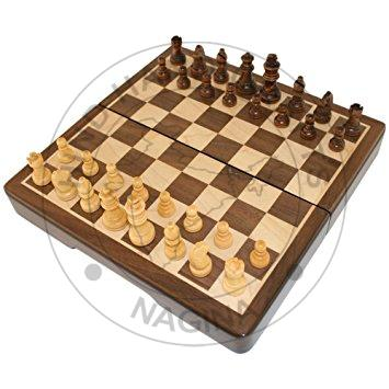 HHC157 Wooden Chess Board