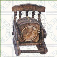 HHC161 Wooden Coaster Set
