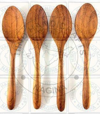 HHC166 Wooden Cutlery Set