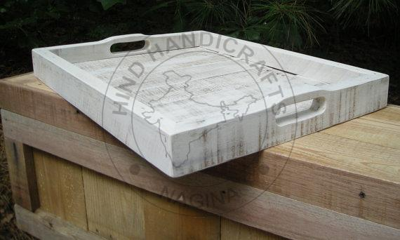 HHC265 Wooden Serving Tray