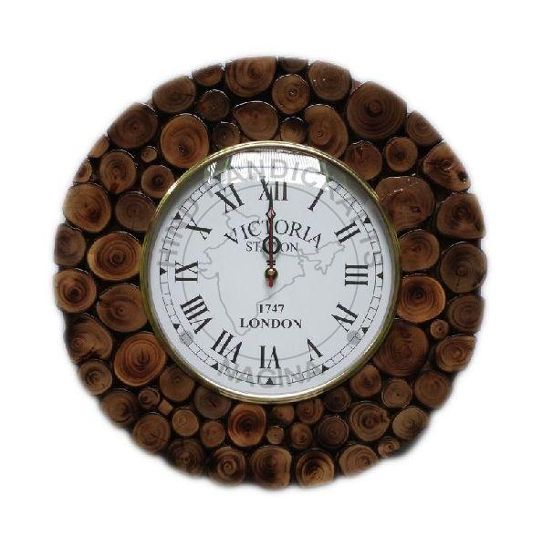 HHC38 Decorative Wall Clock