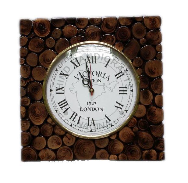 HHC39 Decorative Wall Clock