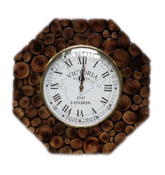 HHC40 Decorative Wall Clock