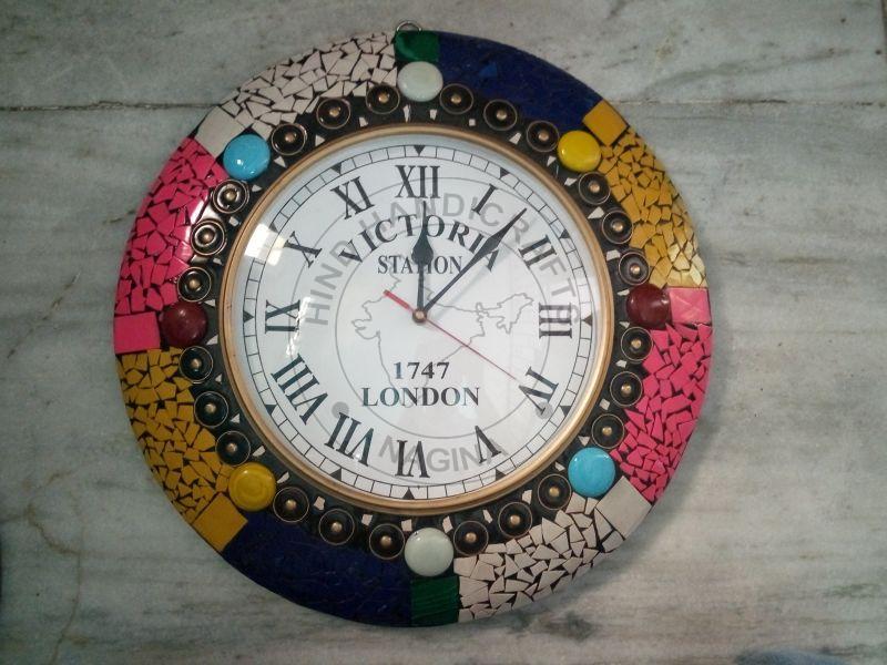 HHC41 Decorative Wall Clock