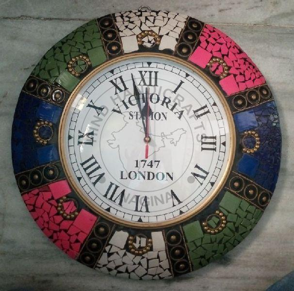 HHC42 Decorative Wall Clock