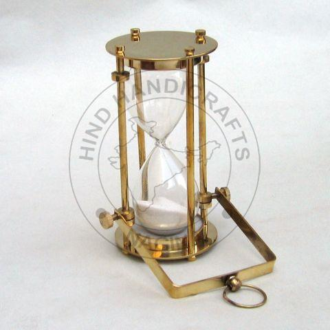 HHC70 Nautical Sand Timer