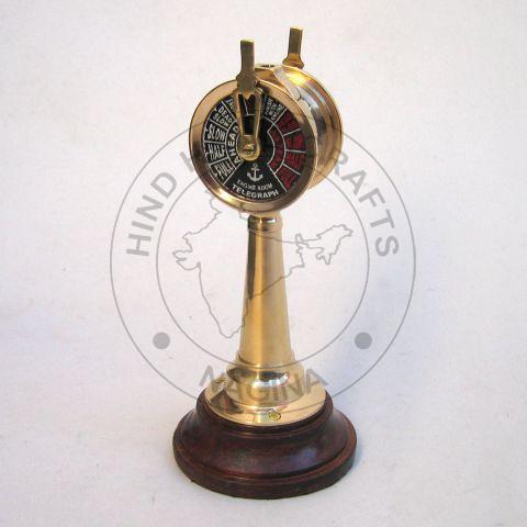 HHC87 Nautical Telegraph