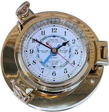 HHC91 Nautical Wall Clock