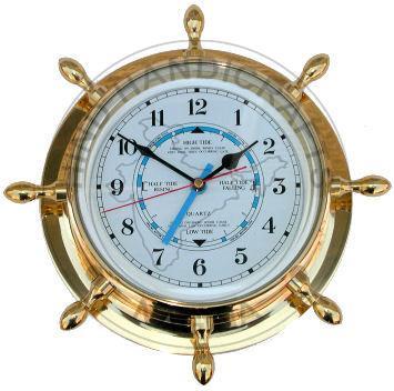 HHC92 Nautical Wall Clock