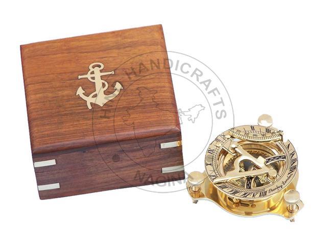 HHWC-NDC-106 Antique Compass