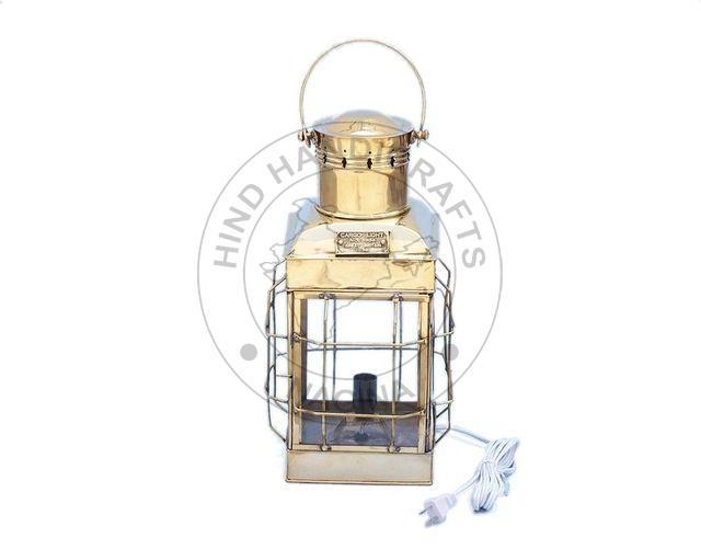 HHWC-NDC-140 Nautical Lamp