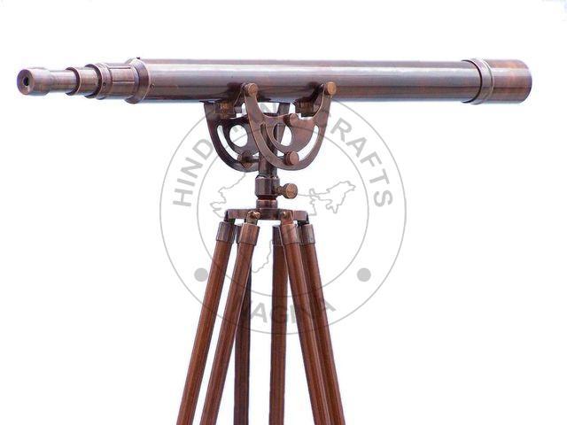 HHWC-NDC-155 Nautical Telescope