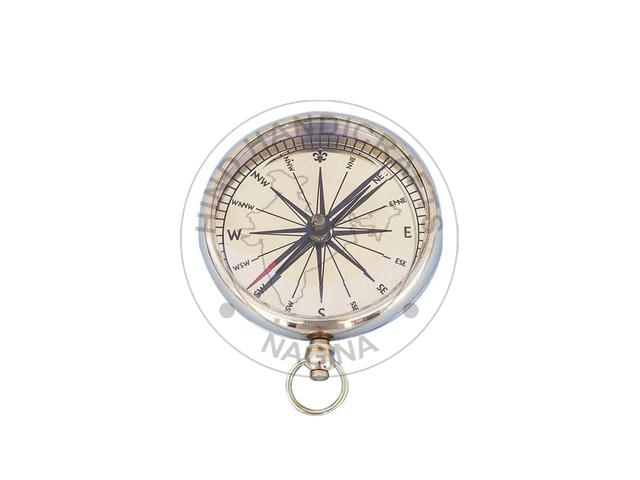 HHWC-NDC-80 Antique Compass