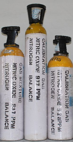 Nitric Oxide Gas Mixture