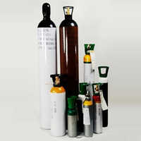 Petrochemicals Reference Gas Mixture
