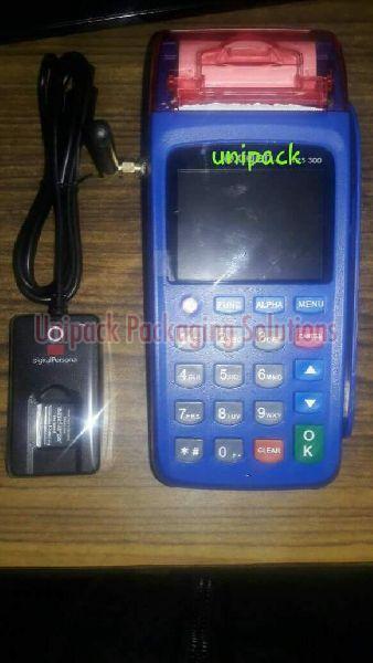 Card Swipe Machine 01