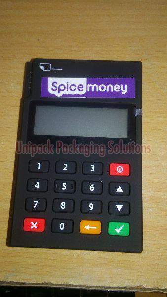Card Swipe Machine 02