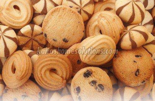 Bakery Biscuits 01