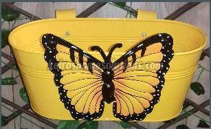 Butterfly Planter 01