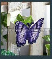 Butterfly Planter 04