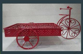 Tricycle Planter 01