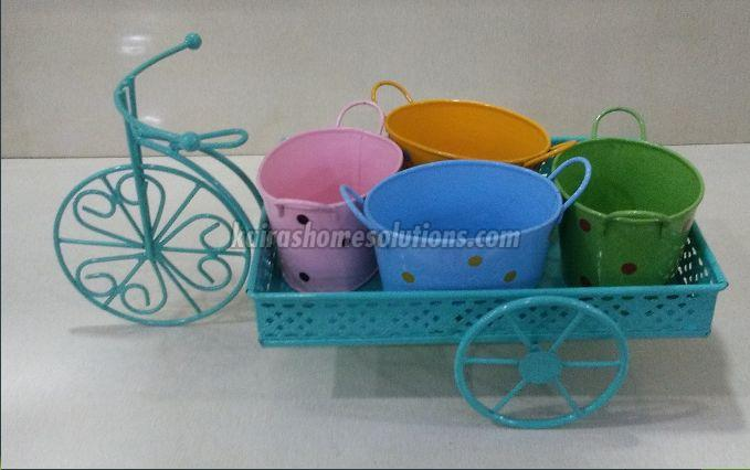 Tricycle Planter 02