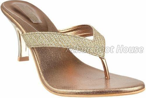 Ladies Fancy Sandal 02
