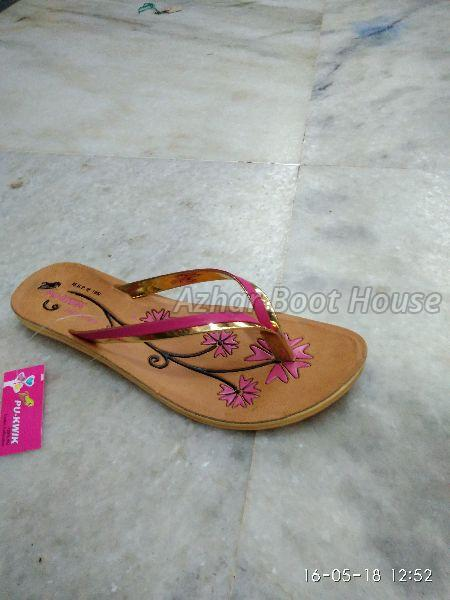Ladies Slippers 05