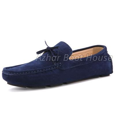 Loafer Shoes 01