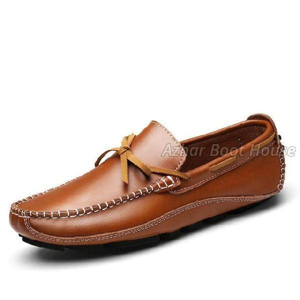 Loafer Shoes 02