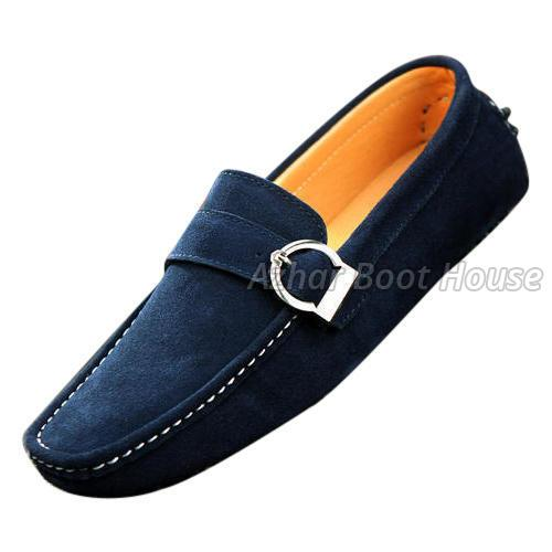 Loafer Shoes 03