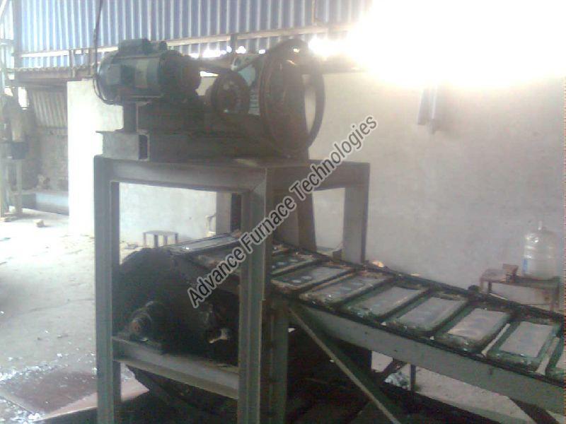 180 Conveyor Mould