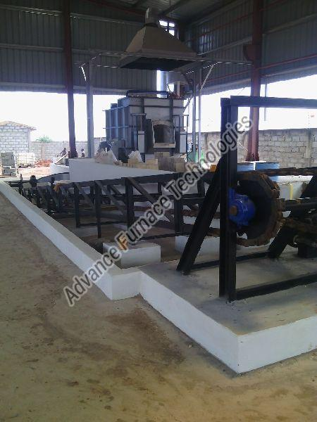 220 Conveyor Mould