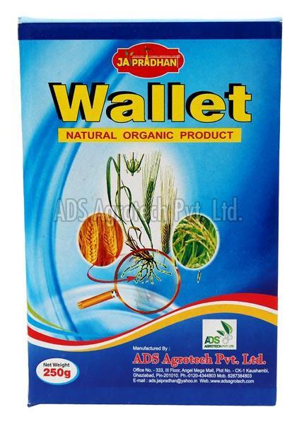 250gm Potassium Humate Fertilizer
