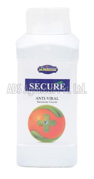 250ml Secure Bactericide and Virucide