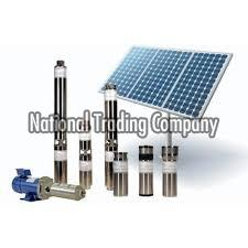Solar Water Pumping System 01