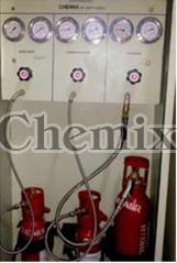 Gas Cylinder Storage Cabinet 02