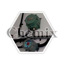 Gas Leak Detector 01
