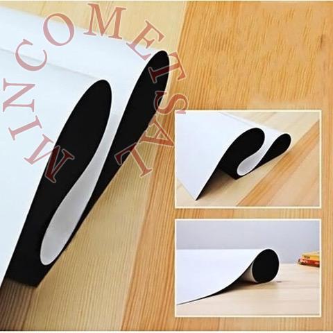 0.5MM Matt Vinyl Sheet Roll 02