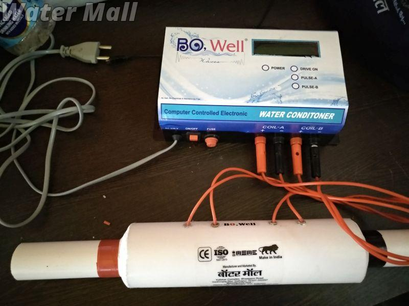 Electronic Water Conditioner 02