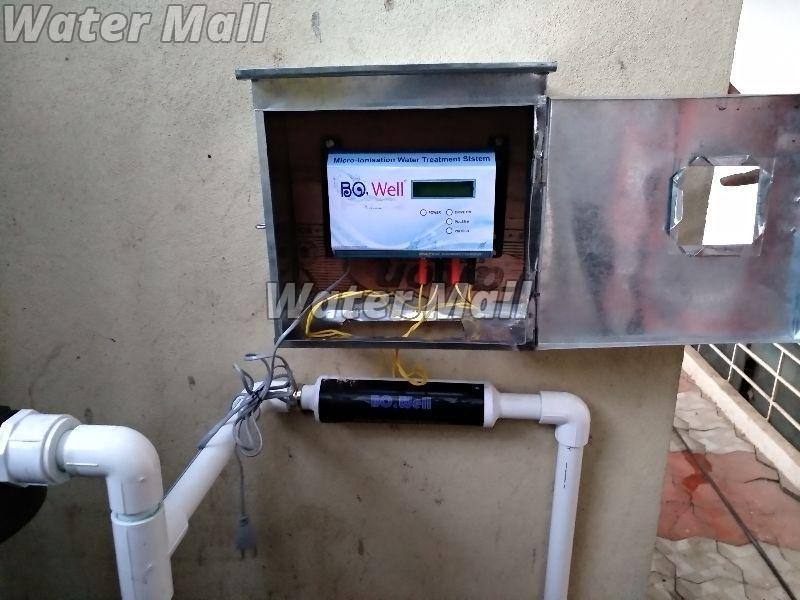 Electronic Water Conditioner 01
