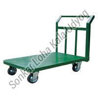 Platform Trolley 02